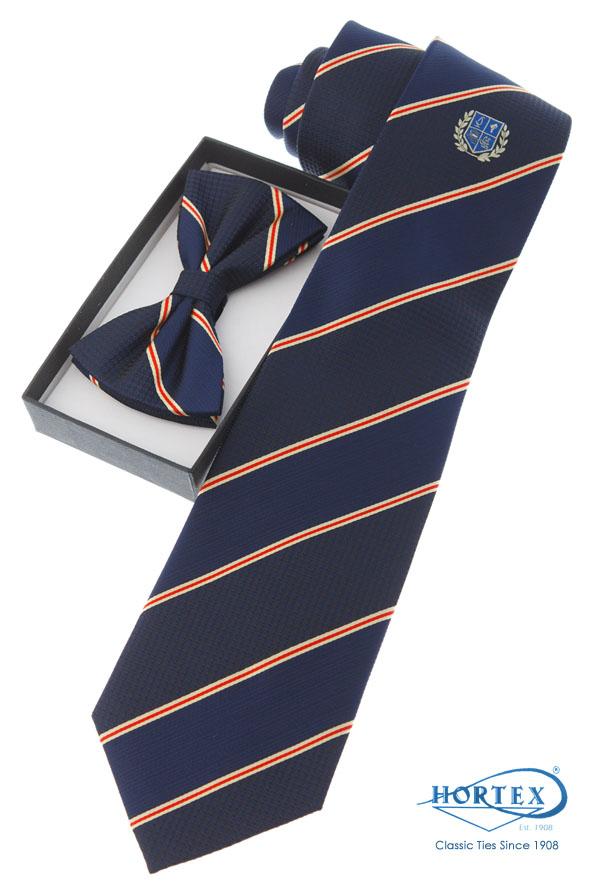club ties tie