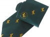 46. California Poly Rugby Club - classic rugby club tie