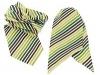 128. Clip-on tie and clip-on ladies cravat for security uniform