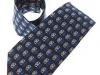 9. Baileys Irish Cream -  printed 100% pure silk tie promotional gift