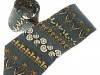 138. Flower Growers - All over promotional gift patterned flower tie