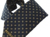 12. Renault -  printed 100% pure silk tie promotional gift