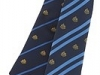 74. Castleknock College - classic colour woven college and rugby ties