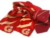 110. Galway City Council - printed corporate scarf and woven tie