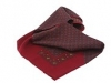 151. JCB  - 100% pure silk printed scarf