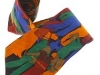 59. Ballybunion Golf Fans - colourful printed corporate promotional tie