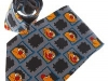 63. Sesame Street - printed promotional corporate gift tie