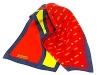 119. Budget Travel - set of printed corporate uniform ladies scarves